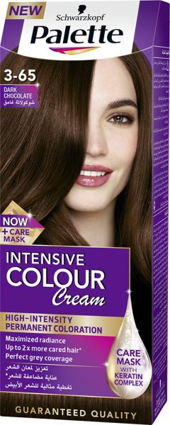 By Palette Hair Dyes