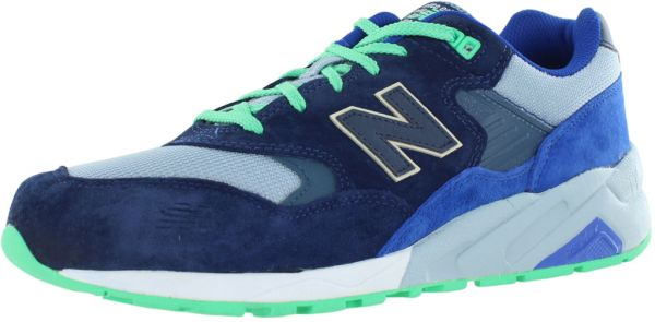 wholesale dealer 1b0d2 6c233 New Balance 580 Elite Edition Life Style Running Shoes for ...