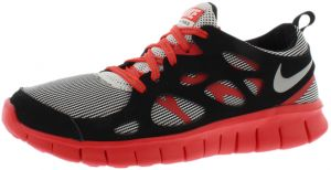 8960a8e10306 Nike Free 2.0 Superfly Gradeschool Running Shoes for Boys