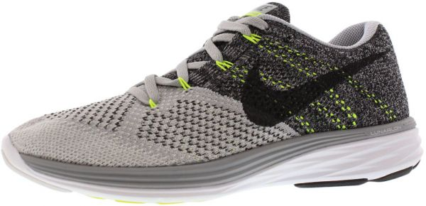 7b20c7587d8 Nike Flyknit Lunar 3 Running Shoes for Men