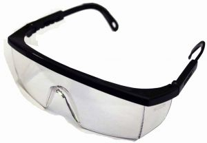 03f9e4b643 Sale on clear safety glasses 3988740