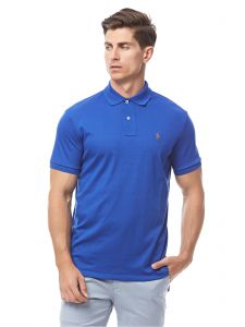 Polo Ralph Lauren T-Shirt for Men - Rugby Royal