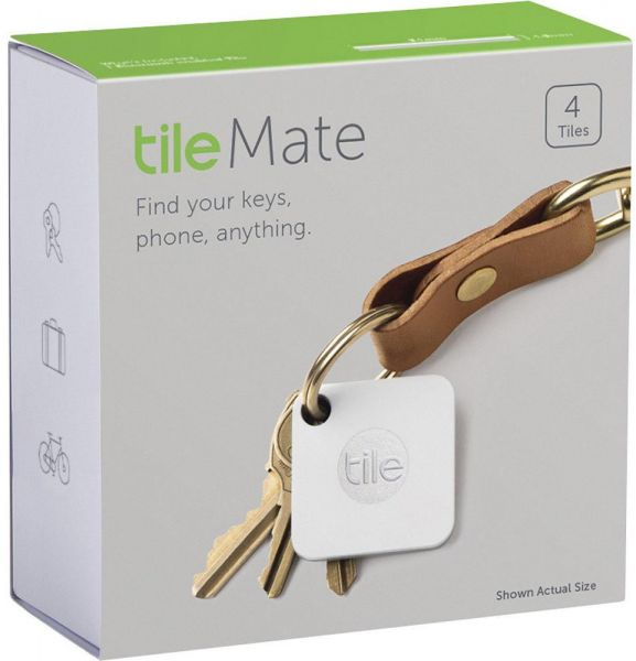 Tile Mate Key Finder 4 Pack Souq Uae
