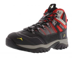 c4ff8af69ad1 Pacific Mountain Ascend Waterproof Hiking Shoes for Women