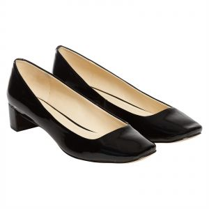 Nine West Heel Shoes for Women - Black