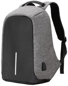 Bobby Anti-Theft Backpack Ice 10065 940ec424c67a1