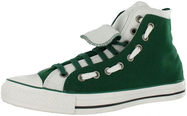 57dd4ec3a068 Converse CT A S Double Upper Hi Unisex Fashion Sneakers