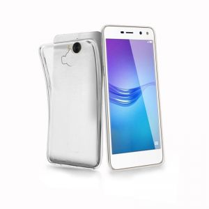 negozio online 19328 508fc Back Cover For Huawei Y5 2017 - Transparent