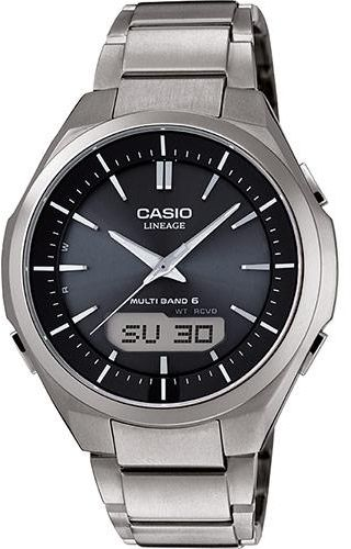 CASIO WAVE CEPTOR LCW-M500TD-1AER WATCH FOR MEN