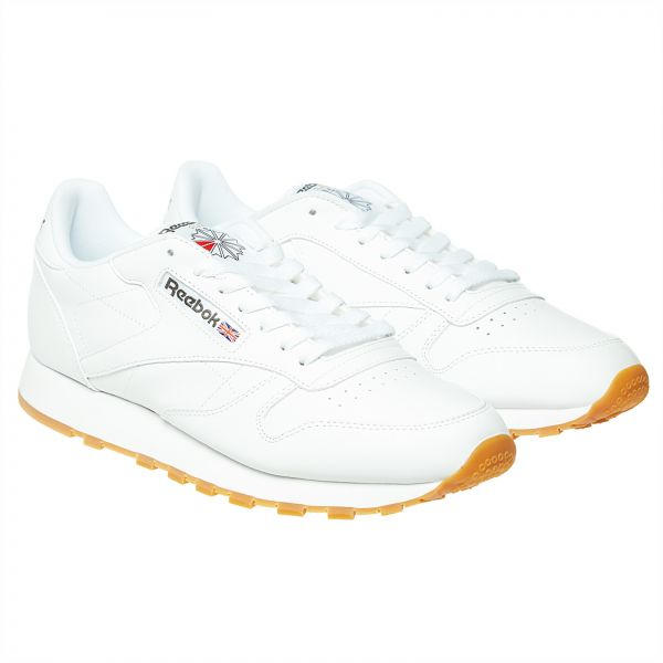 Reebok Classic Leather Sneakers for Men  74754cf2b