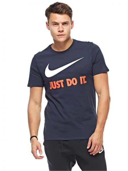 7941ae0a3a8 Nike T-Shirt for Men - Blue
