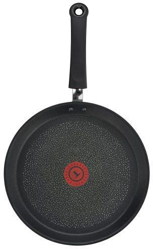 tefal expertise ptfe induction pancake pan 25 cm price review and buy in kuwait kuwait city. Black Bedroom Furniture Sets. Home Design Ideas