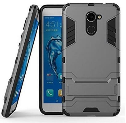 los angeles 32617 acb46 HUAWEI Y7 Prime 5.5 inch / Enjoy 7 Plus Armor Series Shockproof Protective  Case Cover