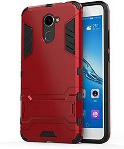 HUAWEI Y7 Prime 5.5 inch   Enjoy 7 Plus Armor Series Shockproof Protective  Case Cover a4f488a47c501