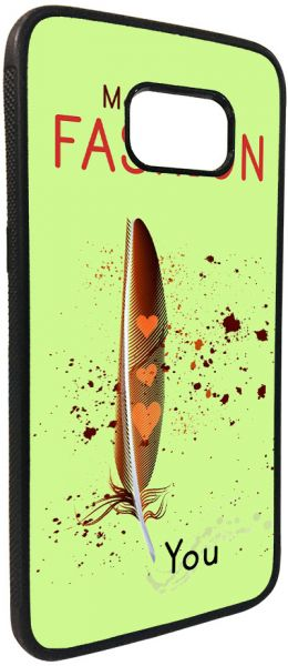 Meaning of Fashion Printed Case for Galaxy Note 5 | Souq - UAE