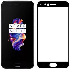 Oneplus 5 Tempered Glass Screen Protector One Plus 5 Oneplus5 Full Cover 9H 2.5D Ultra Thin Protective Film Guard