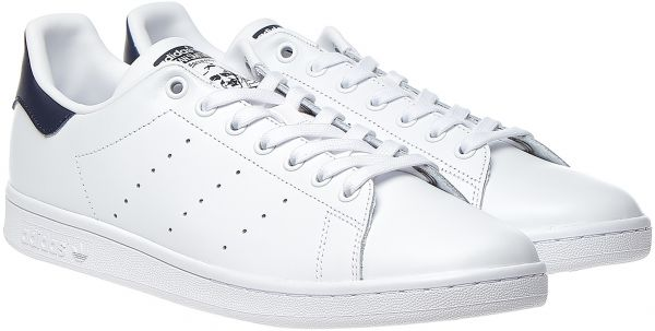 info for 19a0b 32549 adidas Originals Stan Smith Sneakers for Men