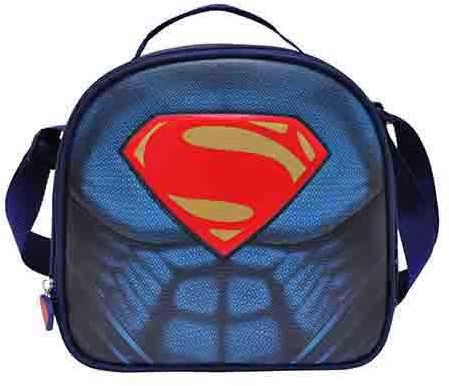 65956eb818 Batman V Superman Batman Armor Lunch Bag 1 Part (S4-BSSA06330 ...
