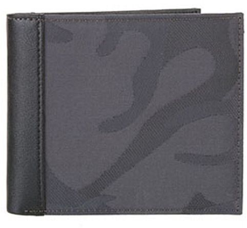 db1b6528a33 Miniso Short Wallet for Men - Leather