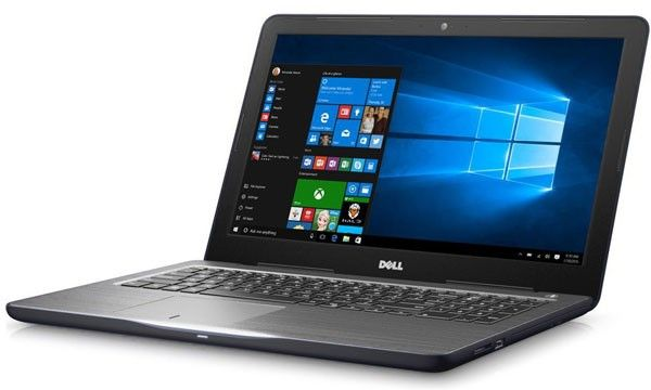 where is the home key on a dell laptop