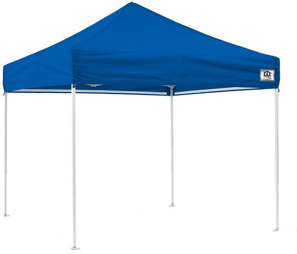 Canopy Tent For Picnics Outdoor Business Promotional Events Blue Souq Uae