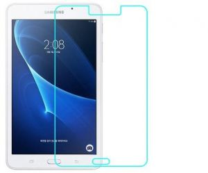 Tempered Glass Screen Protector For Samsung Galaxy Tab A 7.0 (SM-T285) , 7Inch