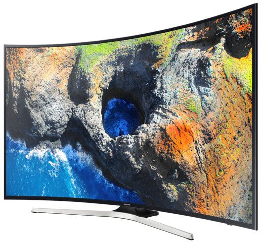 Samsung 49 Inch Series 7 4k Ultra Hd Curved Smart Tv Mu7350 Souq Uae
