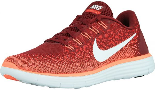 ab0466921b68 Nike Free Rn Distance Team Running Shoes for Men