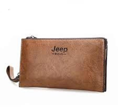 Jeep Bag For Men,Orange - Bucket Bags
