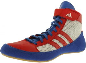 Adidas Hvc Ftw Wrestling Shoes for Men de7dc7d6e