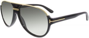 697fab305bd6 Tom Ford Dimitry Aviator Men s Sunglasses - 59-14-130 mm