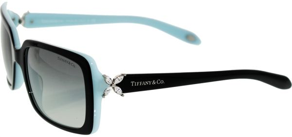 8ac69dfeb48 Tiffany   Co Square Women s Sunglasses - 55-19-130 mm