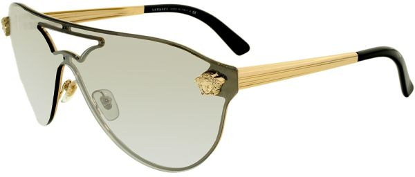a305720cc1a5 Versace Aviator Women s Sunglasses - 140-17-140 mm. by Versace