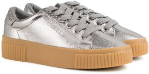 Guess GWREANA-B-PEWLL Casual Shoes For Women - 8 US, Silver