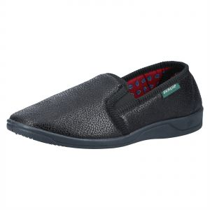 Dunlop BLACK Slip On For Men