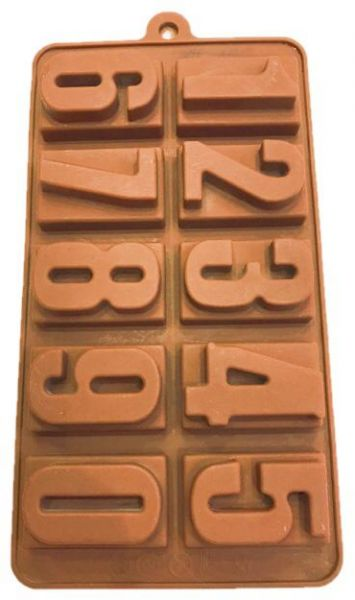 """Silicon chocolate,jelly bake mold,food grade quality,size22""""10cm,oven ,refrigerator,microwave all can use"""