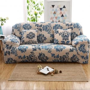 Buy Sofa Cover Fabienne Couch Coat Knight Bridge Uae