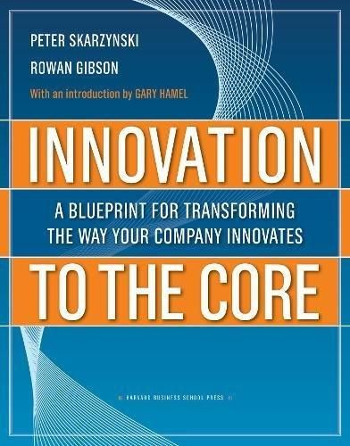 Innovation to the core a blueprint for transforming the way your this item is currently out of stock malvernweather Gallery