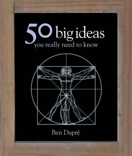 50 Big Ideas You Really Need to Know ‫(50 Ideas)