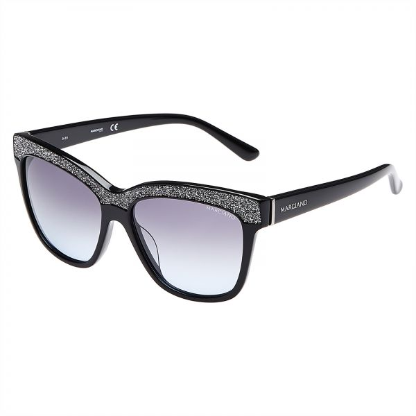 Dod_uae : Guess By Marciano Square Women's Sunglasses