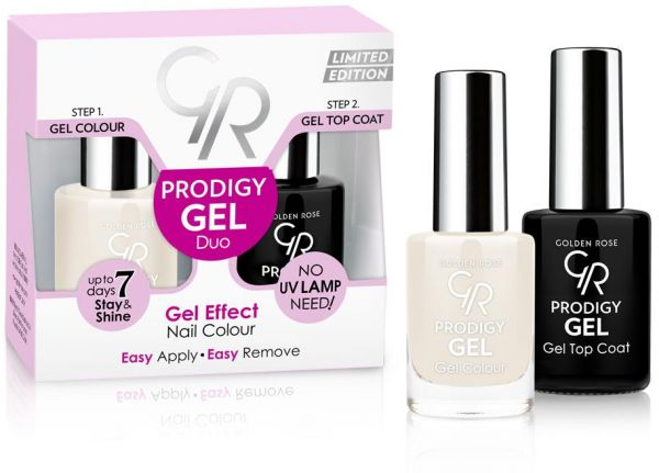 Gel Nail Polish No Uv Light Needed – Papillon Day Spa