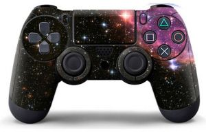 Video Games & Consoles Ps4 Slim Sticker Console Decal Playstation 4 Controller Vinyl Skin Man Woman Sale Overall Discount 50-70%