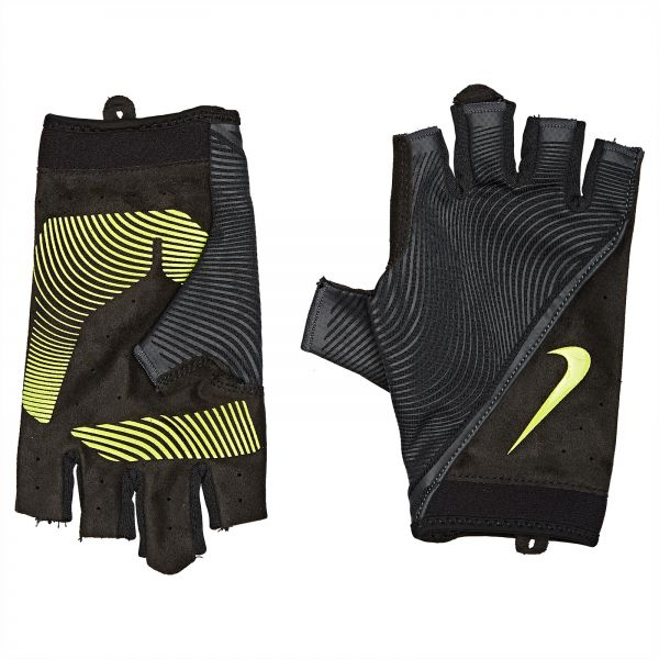 Nike Men's Havoc Training Gloves, Black - L price, review and buy in  Kuwait, Kuwait City, Ahmadi | Souq.com