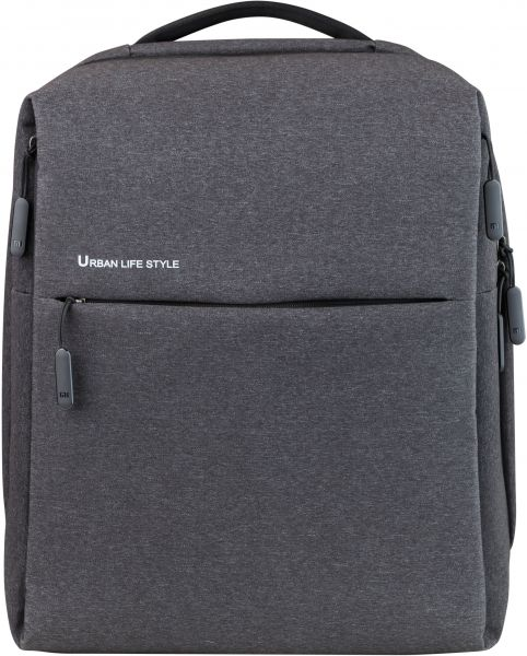 Xiaomi Mi Minimalist Urban Backpack - Dark Gray   Souq - UAE 2a10621734