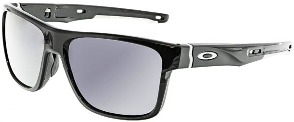 e8dacb1b82986 Oakley Mirrored Crossrange Rectangle Men s Sunglasses - OO9361-02 ...