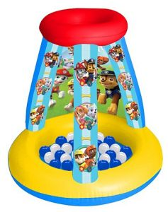 Nickelodeon Paw Patrol Pup Pals Playland With 15 Balls