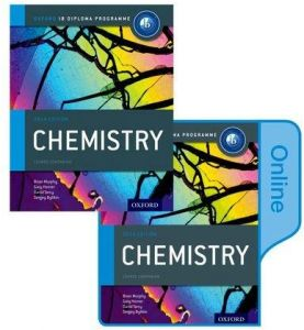 62484bcc9ec56 IB Course Book  Chemistry (Print and Online)