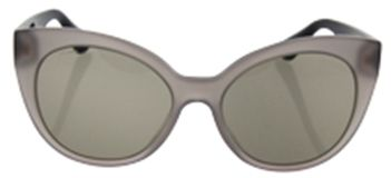 Miu Miu Cat Eye Women's Sunglasses - MU 07R UE2-5J2 - 55-18-140mm