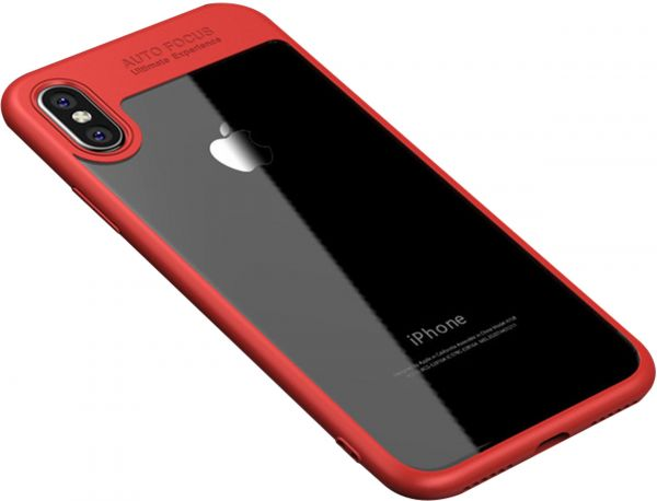 Iphone  Plus Colors Red
