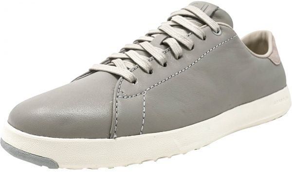 Cole Haan Grey Fashion Sneakers For Women